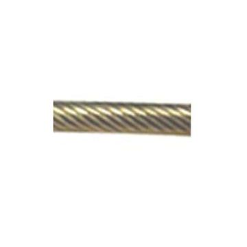 Picture of 8mm 1 X 19 Yacht rigging wire