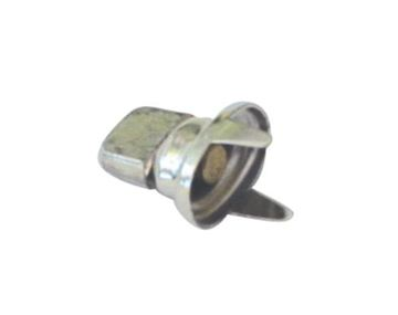 Picture of Turnbutton single stud 2 prong Pk10