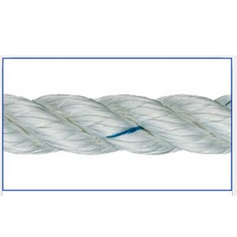 Picture for category 3 Strand Polyester Mooring and Anchor rope