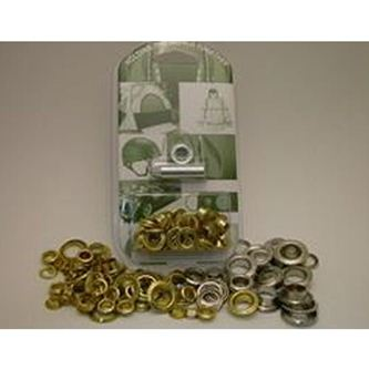Picture for category Eyelet Kit and Grommet Kit
