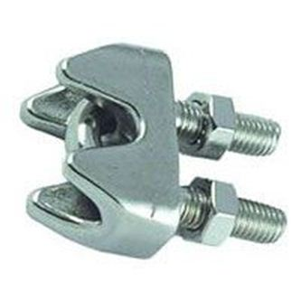 Picture for category Wire rope grips Bulldog grips