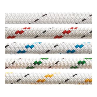 Picture for category Marlow Doublebraid Yacht Rope 6-16mm