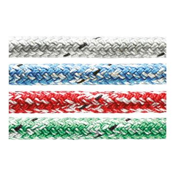 Picture of 10mm Marlow Doublebraid Marble Yacht Rope