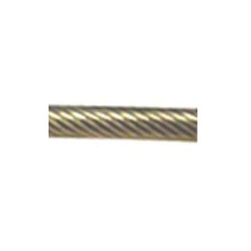Picture of 3mm 1 X 19 Yacht and dinghy rigging wire