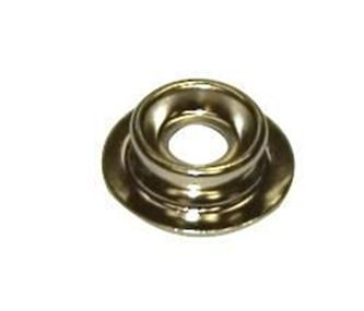 Picture for category Stainless Steel Press Studs