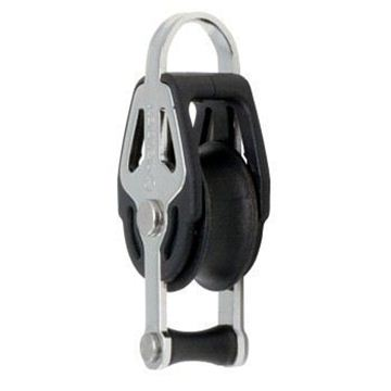 Picture of Selden 20mm Single Becket Strap Block