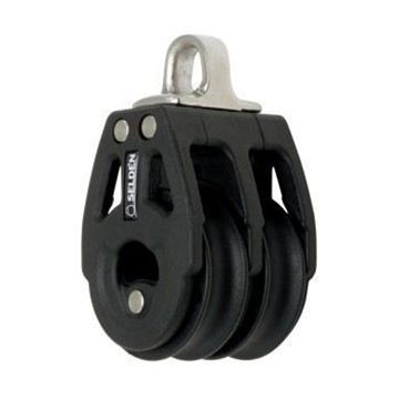 Picture of Selden 30mm BBB Double Loop head  Block