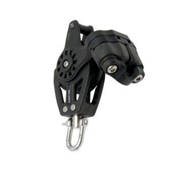 Picture of Selden 40mm BBB Single Swivel Becket Cam Block