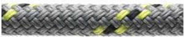 Picture of 12mm  Marlow D2 Racing 78 Dyneema Rope