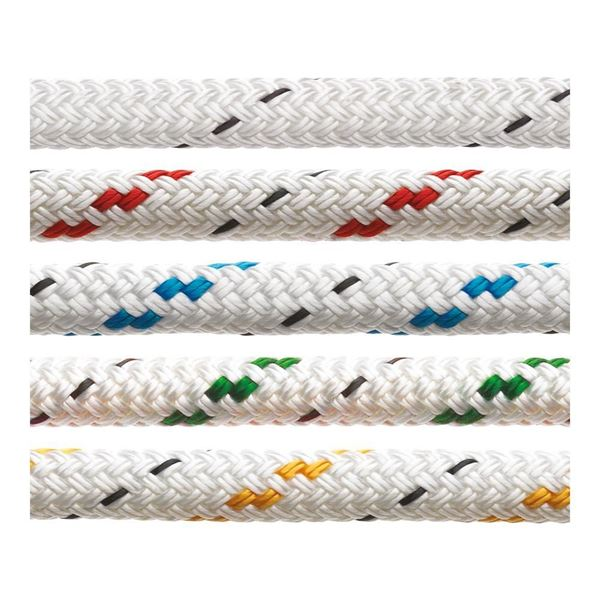 Picture of 8mm Marlow Doublebraid Yacht Rope