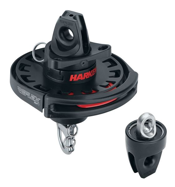 Picture of Harken Unit 2 Reflex Top Down Asymmetric Furler