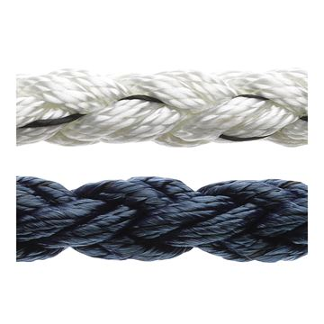 Picture of 24mm Marlow Multiplait Mooring Anchoring Rope