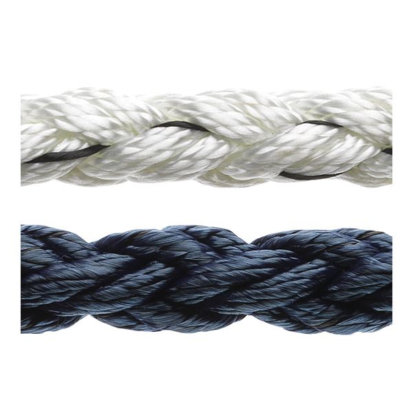 Picture of 20mm Marlow Multiplait Rope 100m only £637.00