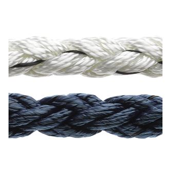 Picture for category Marlow Multiplait Nylon Mooring rope in full reels